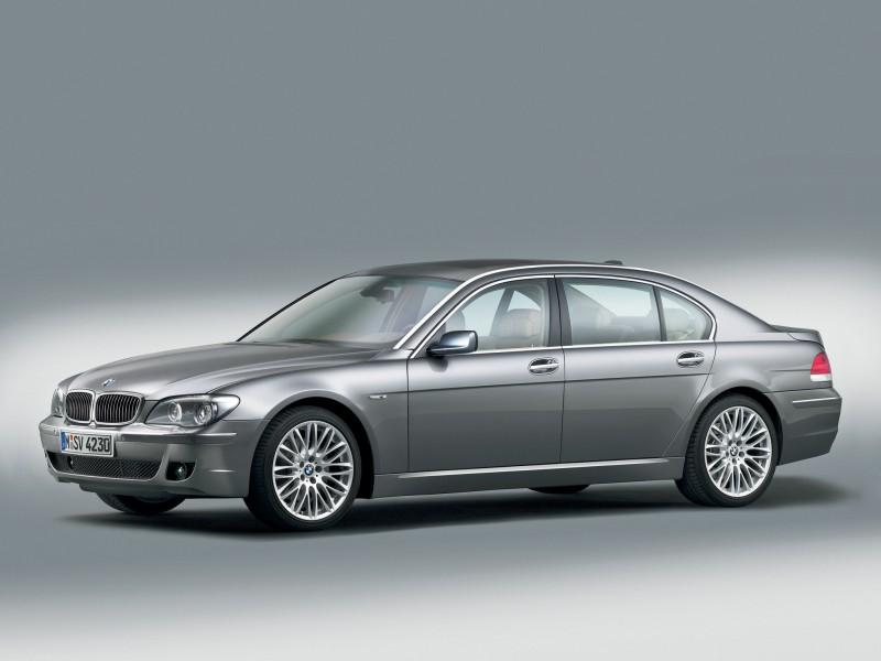 BMW E65 7 Series - BMW Service and Repair Sacramento | IPB Autosport