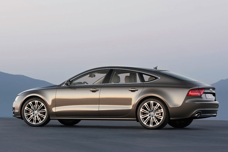 Audi A7 Audi Service And Repair Sacramento Roseville
